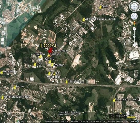 Galpão Comercial Para Locação, Além Ponte, Sorocaba - . - Ga0202