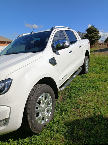 Imagem 1 de 5 de Ford Ranger Limited