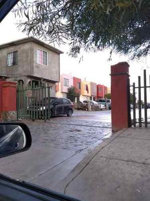 Casa En Hacienda Las Delicias Iii, Tijuana Baja California