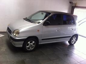 Hyundai Atos 1.0 Prime Gls 5p
