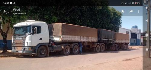 Imagem 1 de 4 de Scania G440