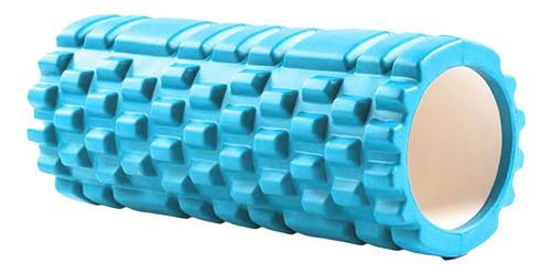 O Músculo Da Massagem Do Tecido Profundo Do Rolo Da Resina R