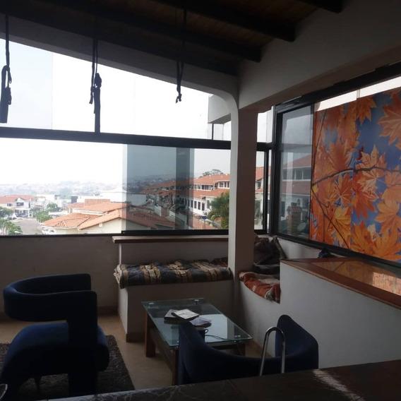 Apartamento Tipo Estudio En La Castellana