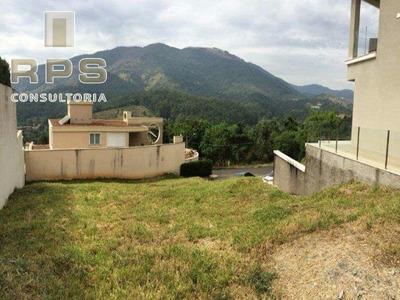 Terreno Para Venda No Condomínio Água Verde Em Atibaia - Tc00116 - 31977049