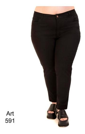 Pantalon Gabardina Mujer Talles Grandes Mercadolibre Com Ar