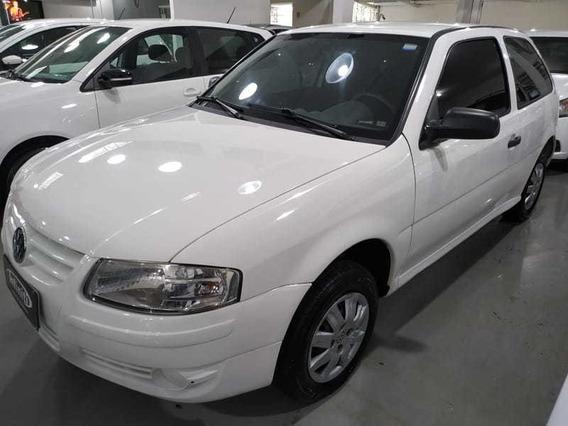 Volkswagen Gol G4 1.0 8v Trend 2p 2014