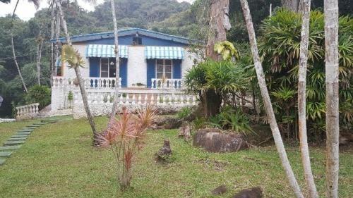 Imóvel No Bairro Guaraú, Em Peruibe, Ref. C0446 L C