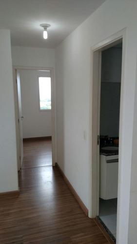 Apartamento À Venda, 3 Quartos, 1 Suíte, 1 Vaga, Piraporinha - Diadema/sp - 54619