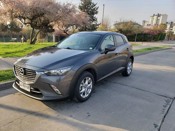 Mazda Cx3 R 2.0l 2wd 6mt