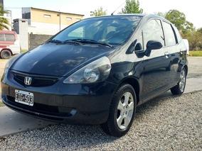 Honda Fit 1.4 Lx At 2004