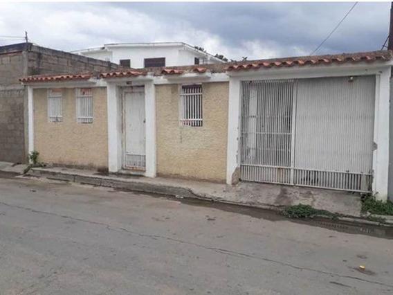 Casa En Guacara, Via Vigirima, Sector Sisal