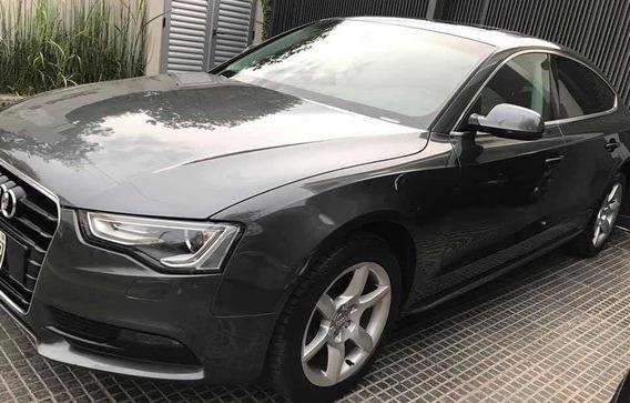 Audi A5 2.0 Tfsi 211cv Multitronic 2013