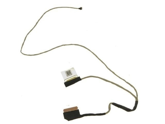 Cabo Flat Dell Inspiron 5458 Aal20 Dc020024c00 *sem Touch