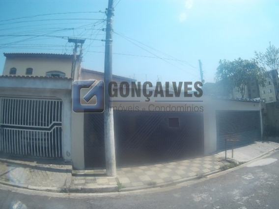 Venda Sobrado Sao Bernardo Do Campo Bairro Assunçao Ref: 772 - 1033-1-77279