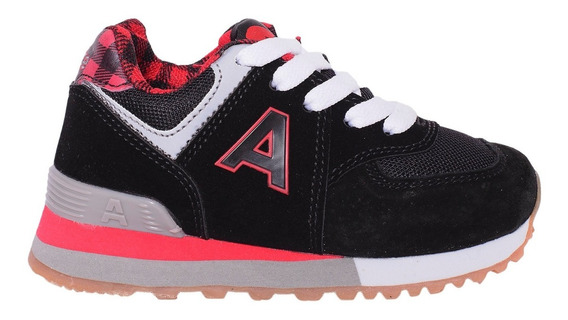 Zapatillas Addnice Running-r1aaco04f6- Open Sports