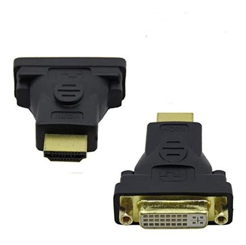 Cabledeconn Multiport - Cable Adaptador 4 En 1 Hdmi A Hdmi