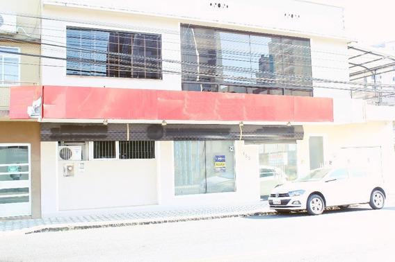 Loja Para Alugar, 135 M² Por R$ 3.000/mês - Ponta Aguda - Blumenau/sc - Lo0053
