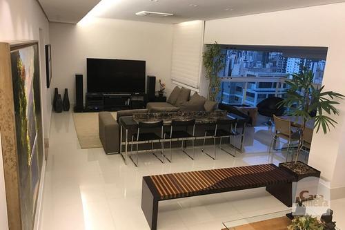 Imagem 1 de 15 de Apartamento À Venda No Funcionários - Código 264098 - 264098