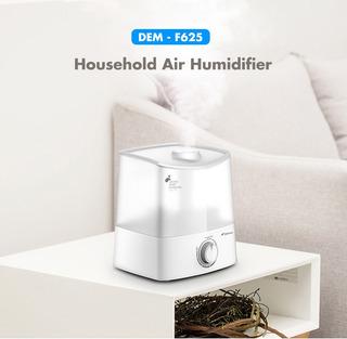 Cool Mist Air Humidificador 25w 25-30? 280ml/h Deerma Dem -