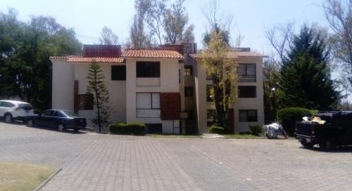 F. Residencial Bosques Del Lago Casa Venta Cuautitlan Izcalli Edo Mex.
