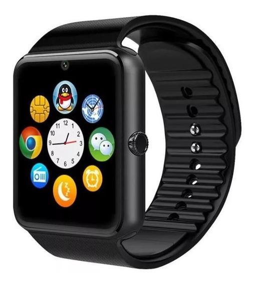 Smartwatch, Reloj Inteligente, Compatible Con Android/apple