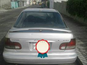 Hyundai Elantra Full 1994