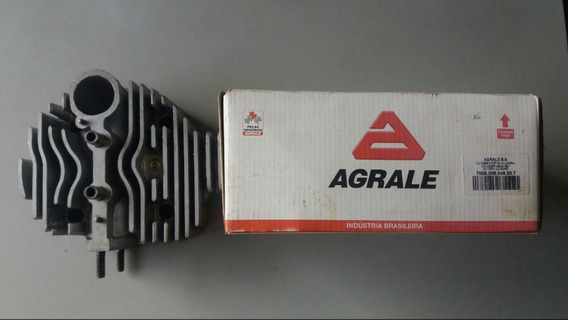 Cilindro Cabeçote Trator Agrale 4100 Motor M90