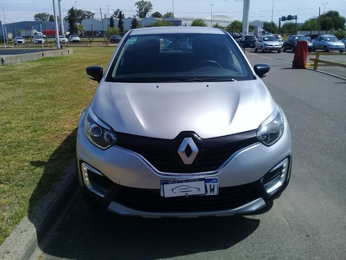 Renault Captur 2.0 Zen Car One Cg
