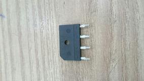 Ponte Retificadora D3sb60 - 4amp 600volts Kit C/10pçs