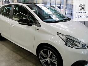 Peugeot 208 Gt Thp 1.6 (c)