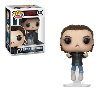 Funko Pop Television #637 Stranger Things Eleven Nortoys