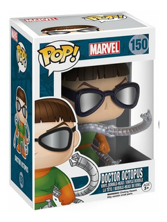 Funko Pop Marvel Doctor Octopus Spider Man