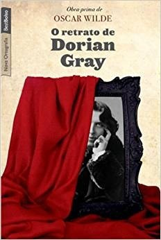 O Retrato De Dorian Gray - Bolso - Oscar Wilde