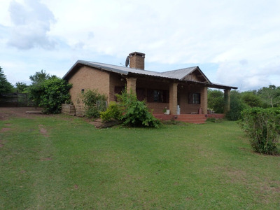 Casa Quinta Misiones Pileta