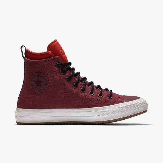 Zapatillas Lifestyle Converse Ctas Ii Boot Hi Hombre 153567c