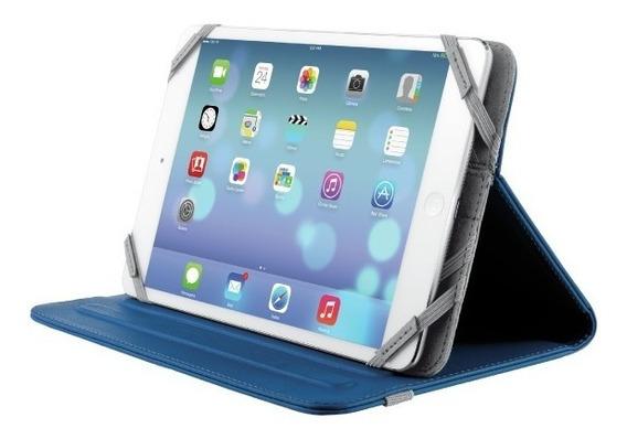 Capa Tablet iPad Mini Samsung Galaxy Tab Nexus 7 - 8 Pol