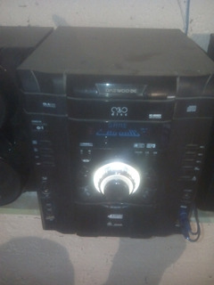 Estero Daewoo Nc 8809ek Hifi Sistem