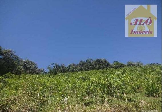 Sítio À Venda, 126566 M² Por R$ 320.000,00 - Balneario Santa Anna - Peruíbe/sp - Si0003