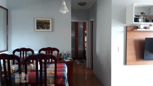 Apartamento À Venda - Sacomã, 2 Quartos,  58 - S893132372