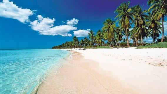 Solar En Uvero Alto Con Frente De Playa