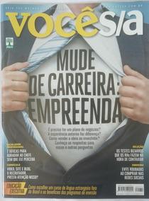 Revista Você S/a 171 - Setembro De 2012