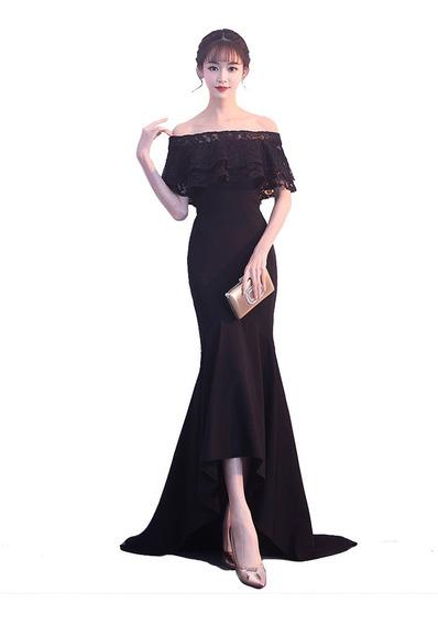 Hermoso Vestido De Gala, Damas, Bodas, Xv Años Eleg