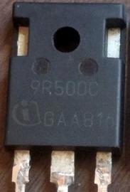 Ci Smd Ipw90r500c3 9r500c Usado Funcionando
