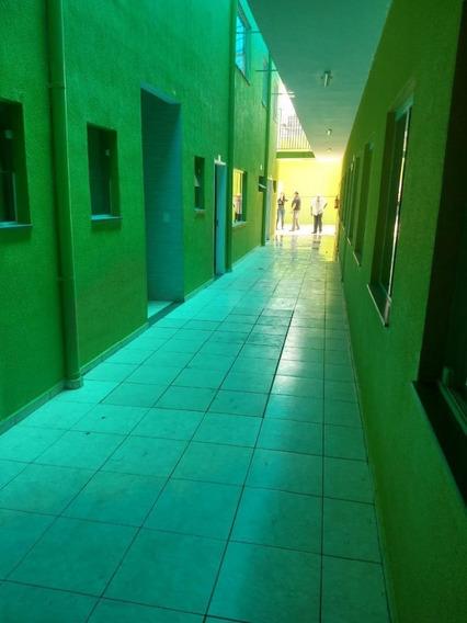 Predio Em Vila Bocaina, Mauá/sp De 300m² Para Locação R$ 8.000,00/mes - Pr545251