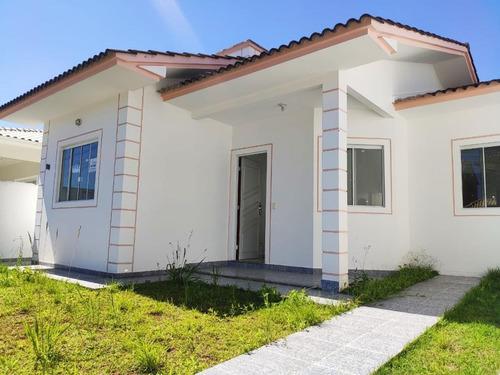 Casa À Venda, 90 M² Por R$ 350.000,00 - Forquilhas - São José/sc - Ca3261