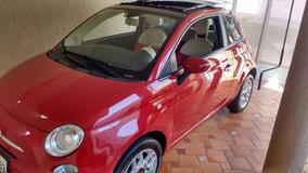 Fiat 500 Cult 1.4 Dualogic