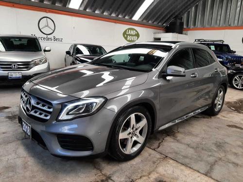 Imagen 1 de 15 de Mercedes-benz Clase Gla 2.0 250 Cgi Sport