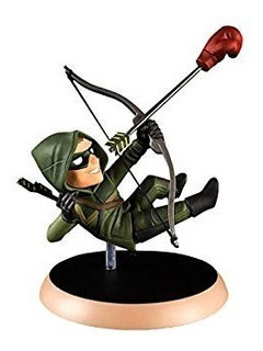 Funko Pop - Joker - Batman - Q Fig - Thanos - Green Arrow