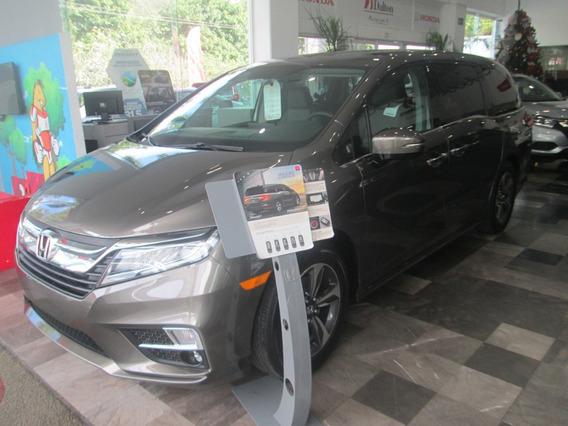 Honda Odyssey 3.5 Touring 2020