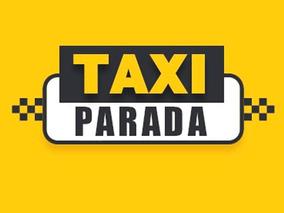 Parada De Taxis
